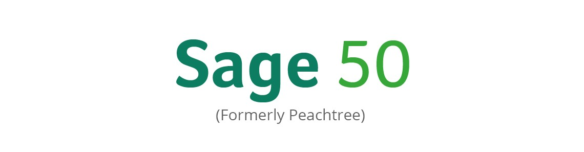 Sage 50 Consulting